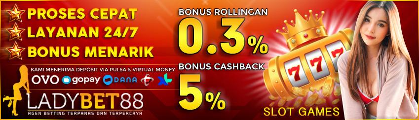 Bonus-Judi-Slot