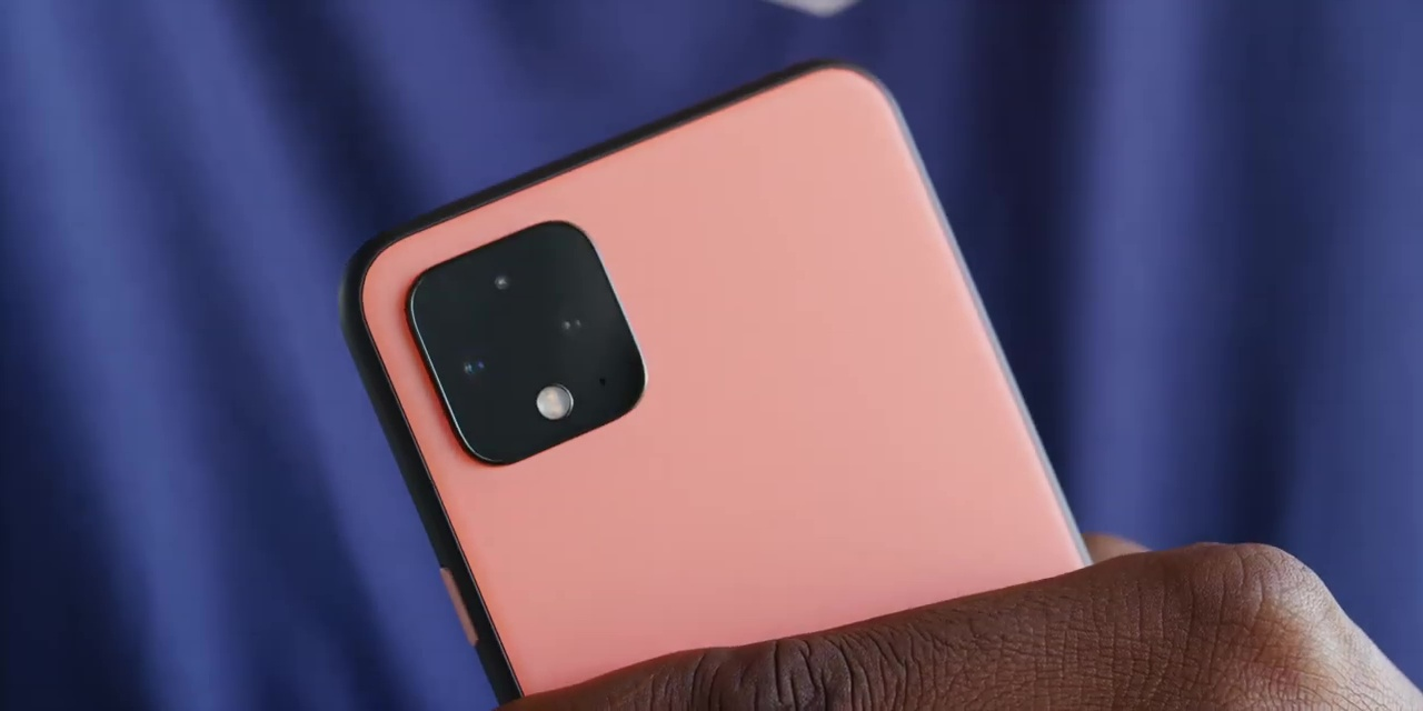 OnePlus 7T Display
