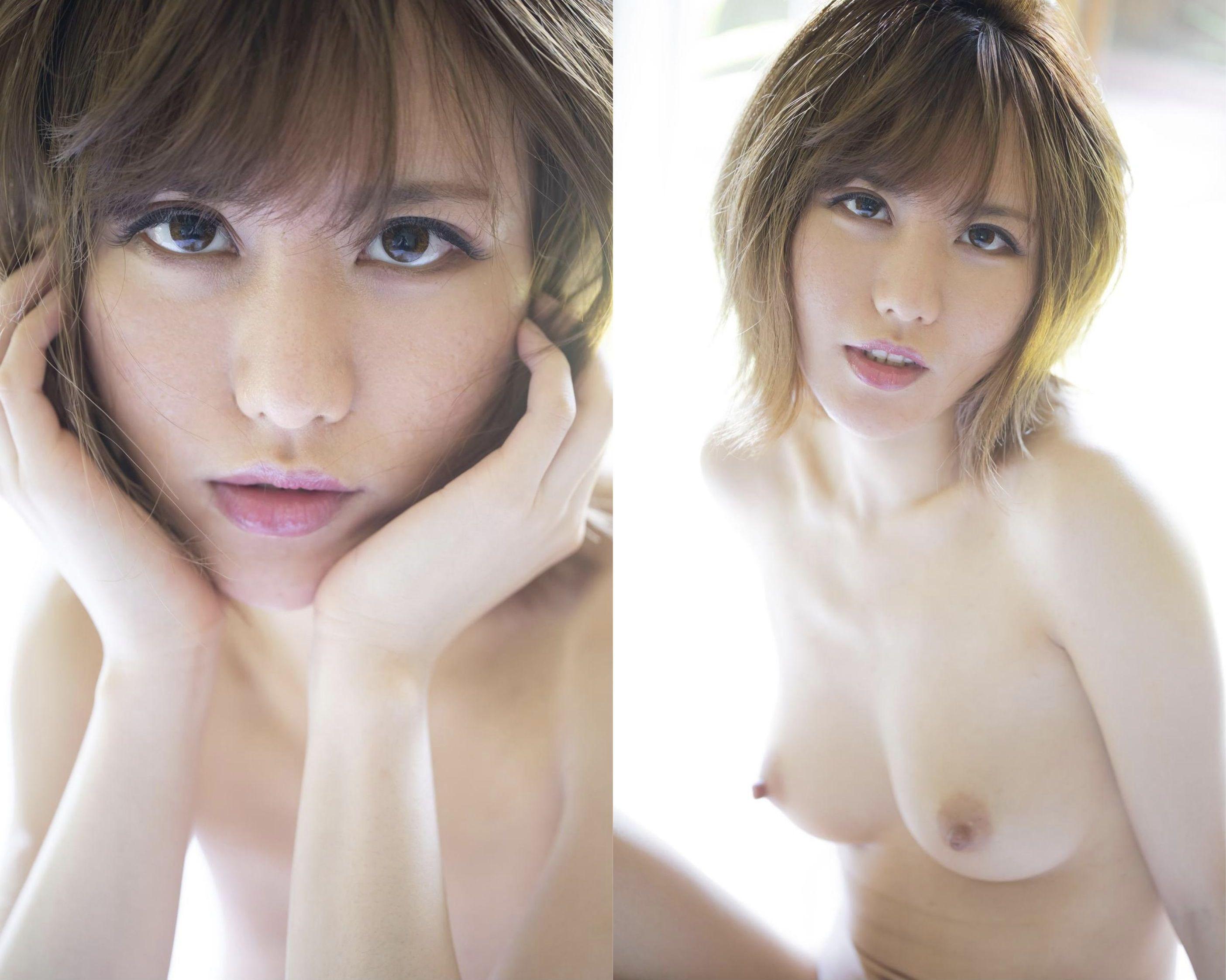 ANAN『Secret Body』026