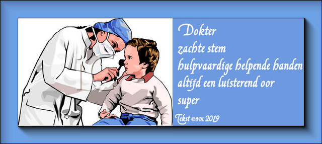 dokter