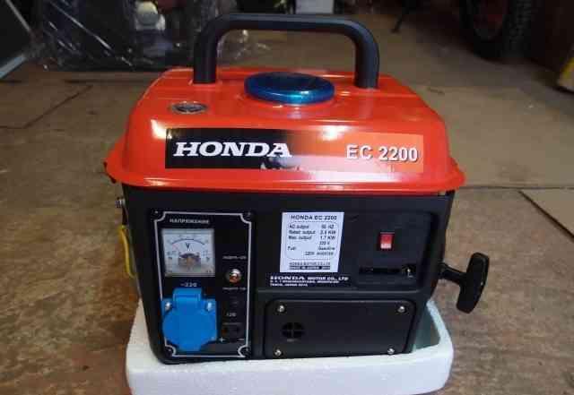 Бензогенератор HONDA EC2200