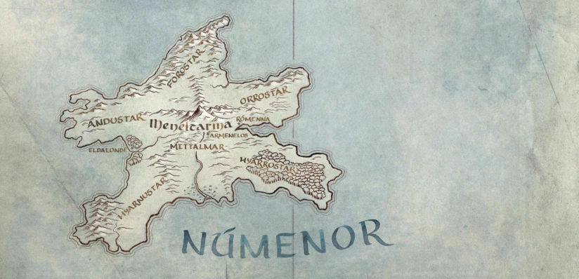 Действие сериала по «Властелину колец» развернётся во Вторую эпоху Средиземья