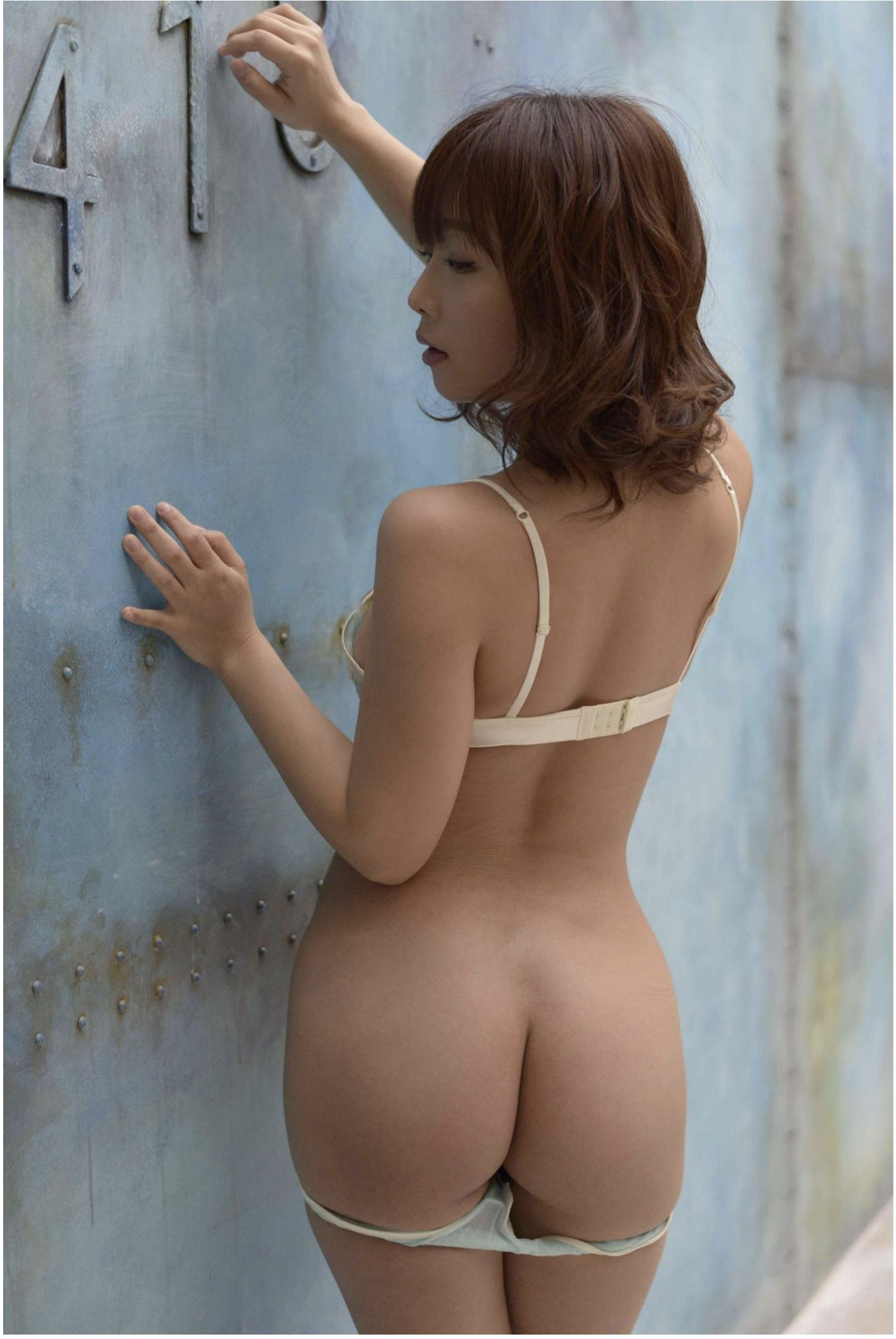 SOFT ON DEMAND GRAVURE COLLECTION 紗倉まな04 photo 088