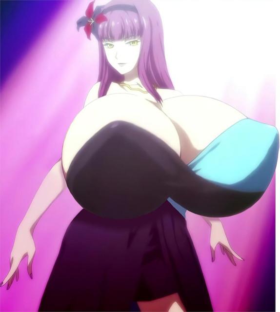 二次元妹子的乳腺增生改图