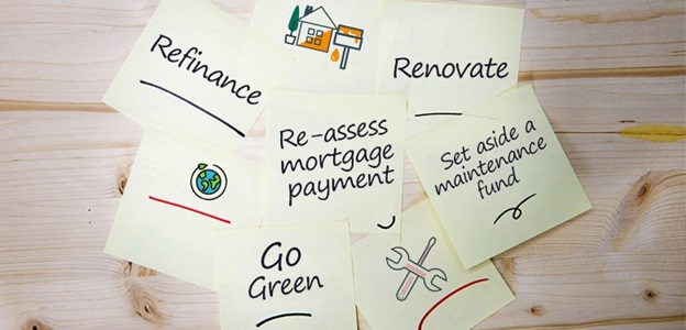 Description: 5 New Years Resolutions for Homeowners | Pepper Money AU