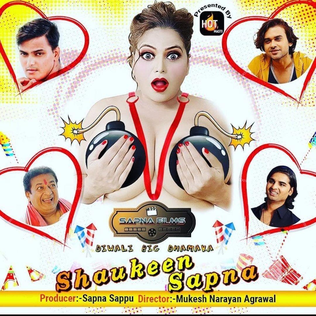 Shaukeen-Sapna-2020-S01-E01-Hindi-Hotmasti-Original-Web-Series-720p-HDRip-257-MB-Download