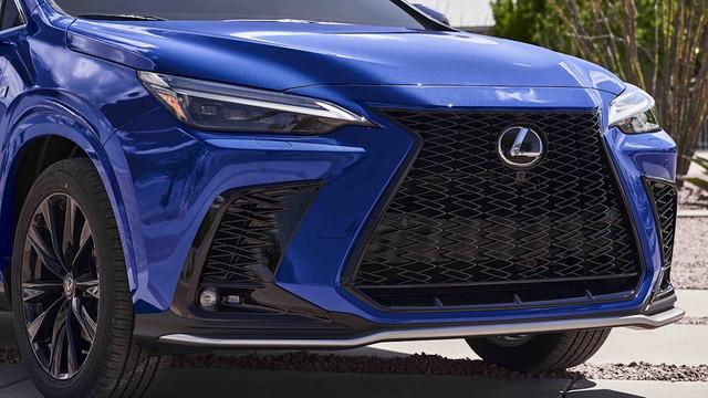 2021 - [Lexus] NX II - Page 2 A92-F3040-A7-DE-45-A9-ABCE-A4-DC34352-A42