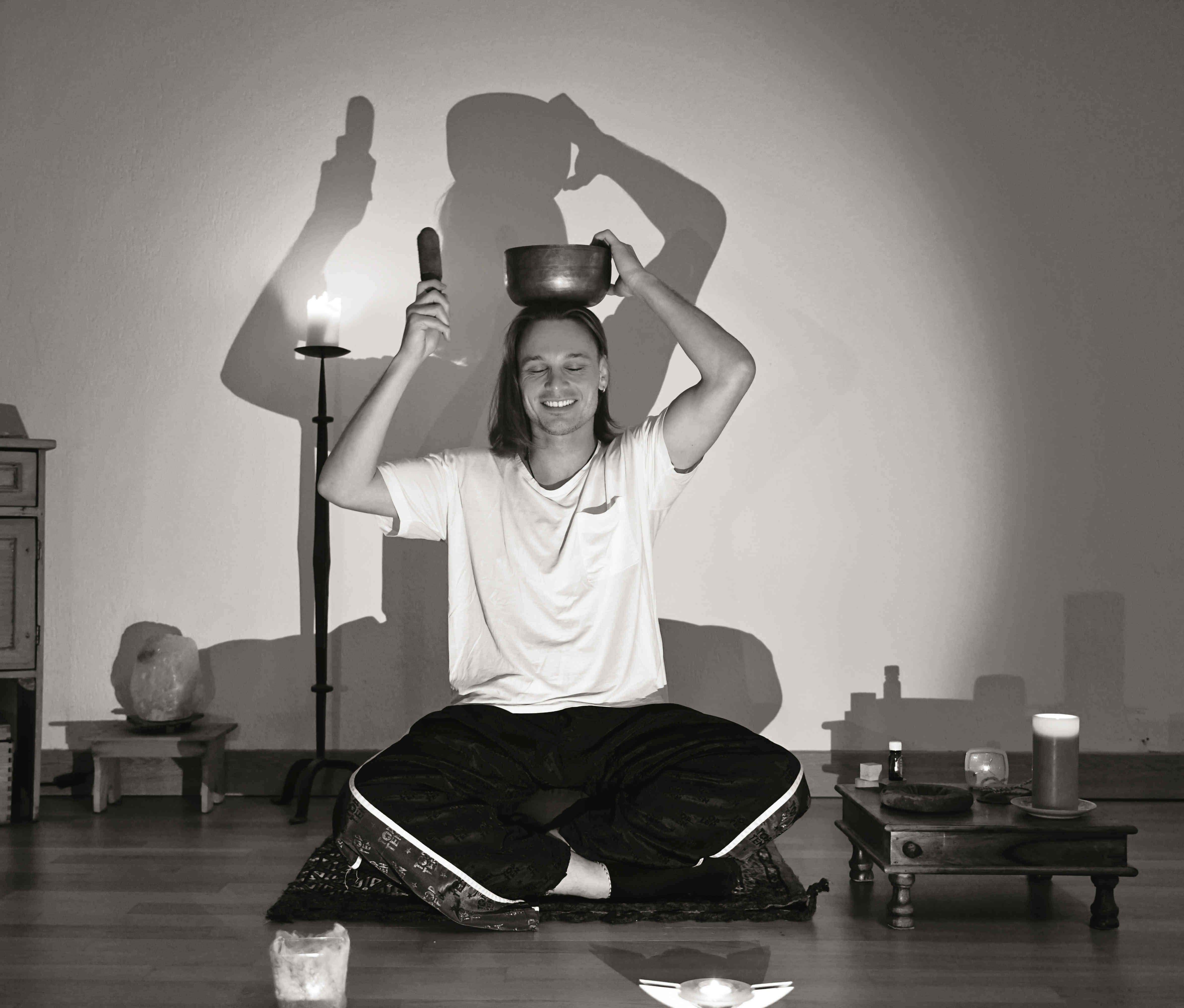 Über Meditation, Teil 3