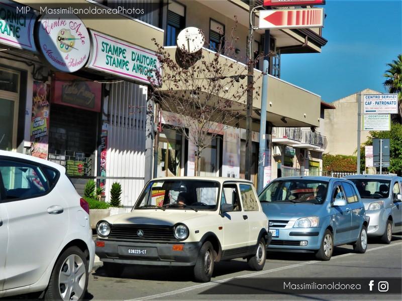 avvistamenti auto storiche - Pagina 3 Autobianchi-A112-Junior-900-41cv-84-CT638225