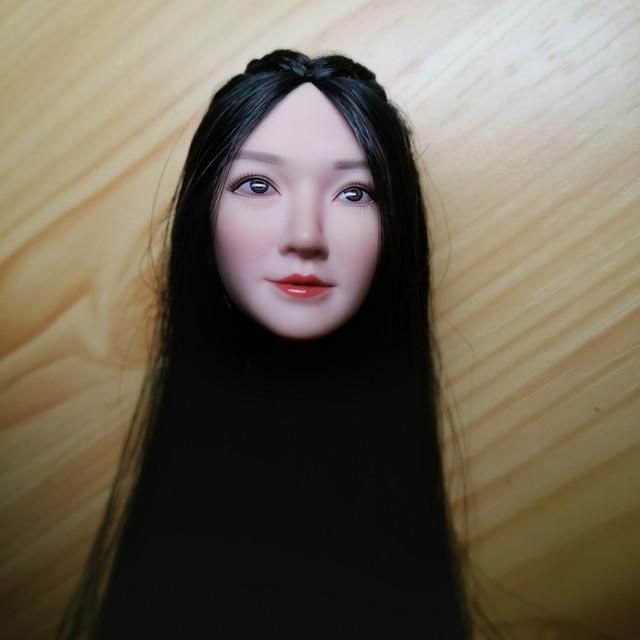 """Huakui - NEW PRODUCT: I8TOYS: 1/6 """"Hua Kui. One night"""" set i8-C002 movable eyeball. 05"""