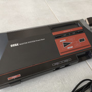 recherche Master System 1 version hang on + safari hunt IMG-20190525-145210