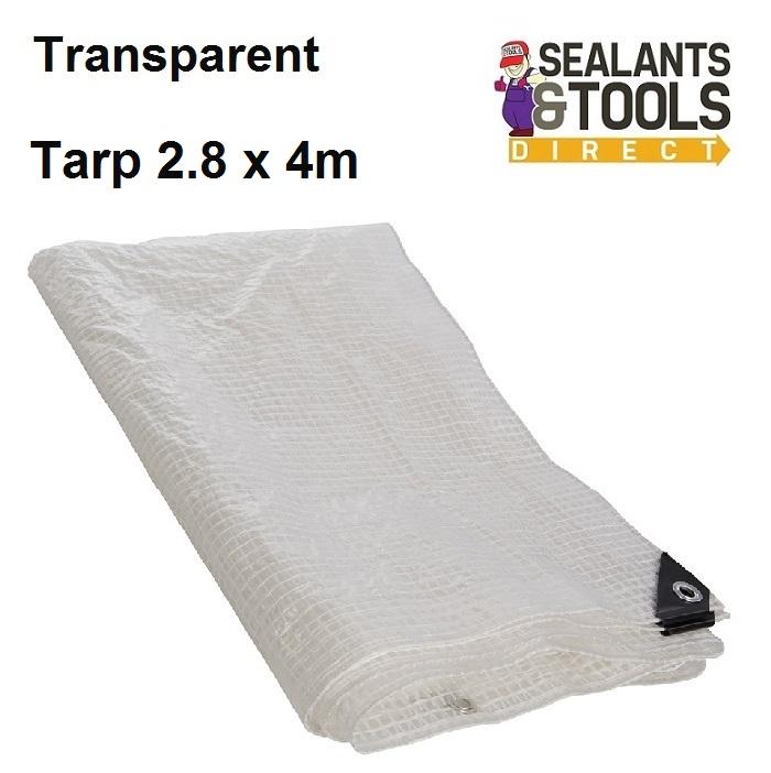 Silverline-Transparent-Tarpaulin-280111