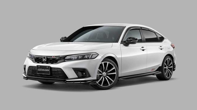 2021 - [Honda] Civic Hatchback  - Page 5 493-AC514-3674-48-CB-B059-4417-FFA10534