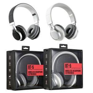 Headset Rexus BT06