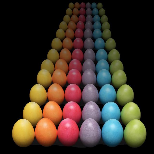 eggparade