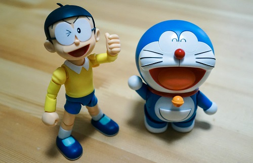 Is Doraemon based on true story? here is the rumor, Check this