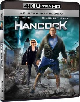 Hancock (2008) UHD 2160p UHDrip HDR10 HEVC AC3 ITA + E-AC3 ENG - ItalyDownload