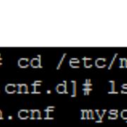 ruta-mysql-server-cnf