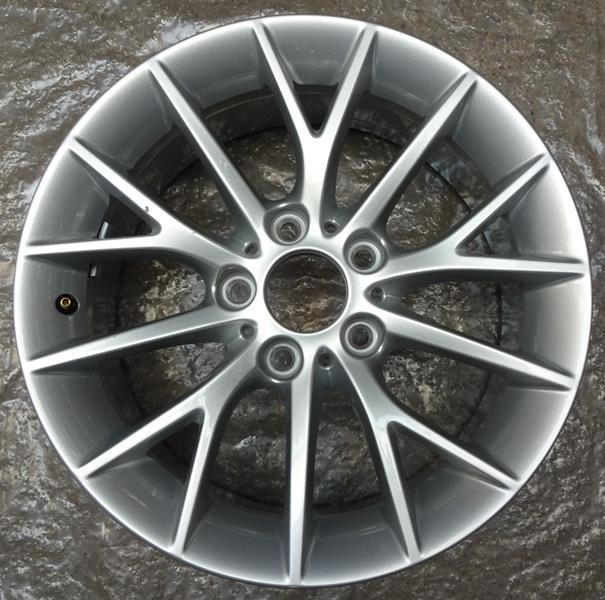 1 Orig BMW Alufelge Styling 380 7Jx17 ET40 6796205 1er F20 F21 2er F22 BM224