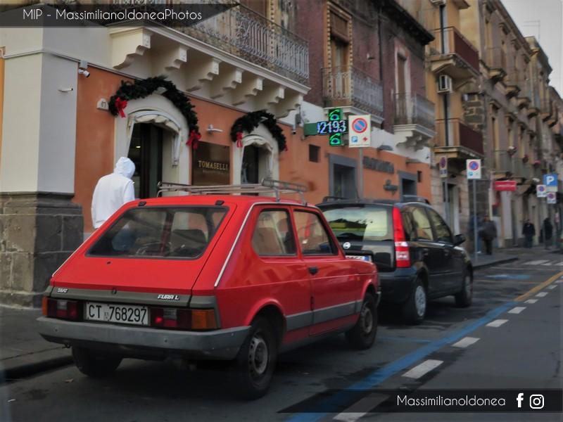 avvistamenti auto storiche - Pagina 7 Seat-Fura-L-900-39cv-84-CT768297