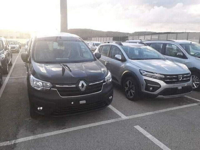 2020 - [Dacia] Sandero / Logan III - Page 36 3652-ECCA-841-D-4212-8593-B737-DE8-AEC57