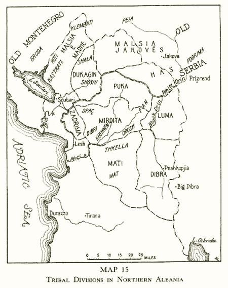 'Shqipëria dhe raca dinarike', Karlton S. Kun Hartash