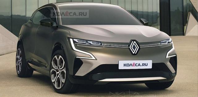 2021 - [Renault] Mégane SUV EV [BCB] - Page 17 101-D5272-2-A58-459-B-AFD9-C211-AE435-E95