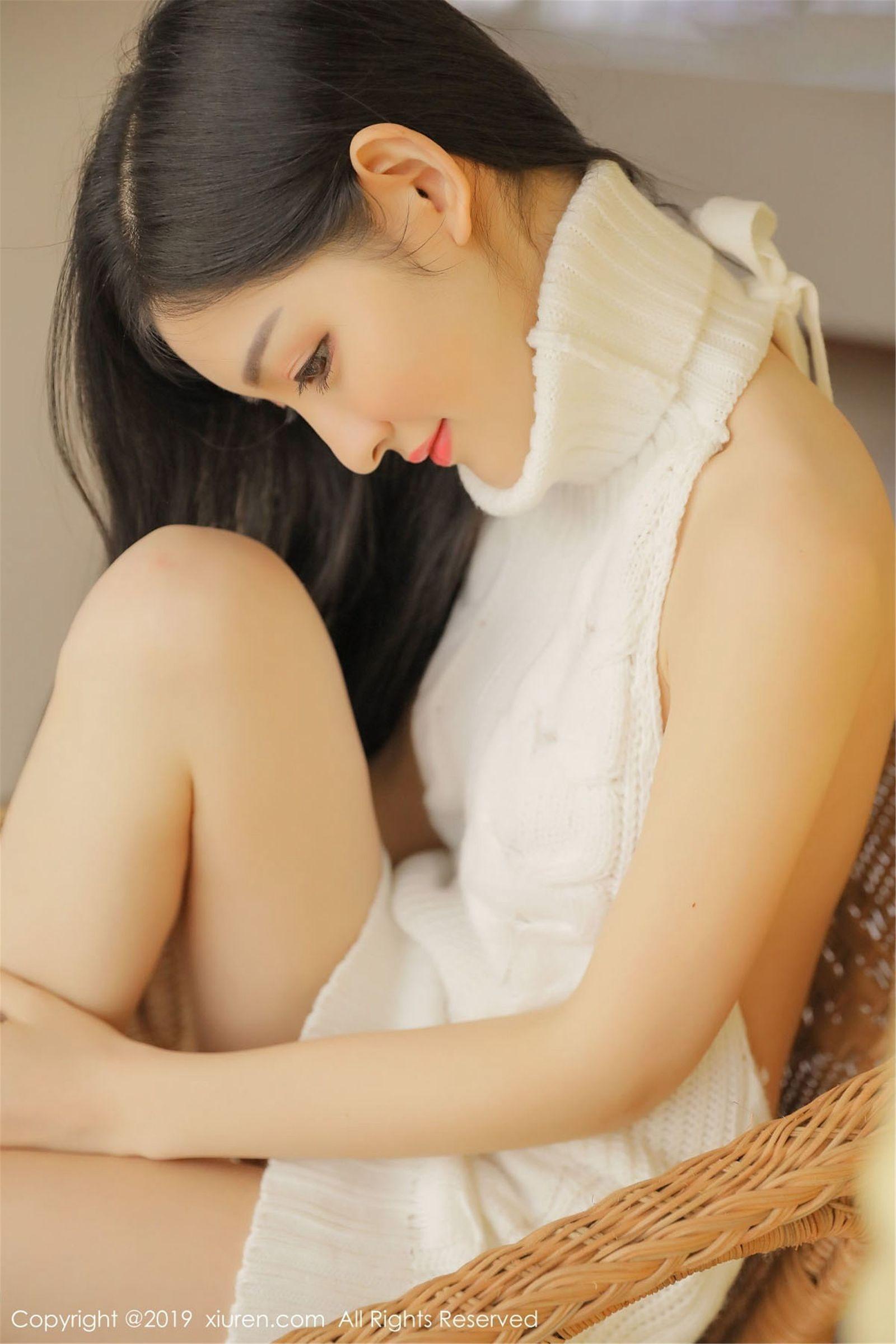 [XIUREN秀人] No.1520 模特@沈梦瑶性感私房魅惑写真