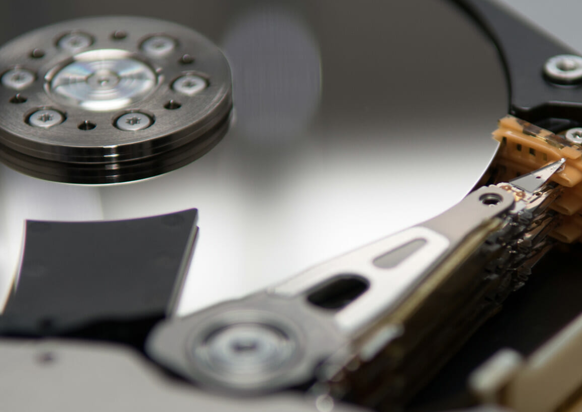 Toshiba V300 Video Streaming Hard Drive 6