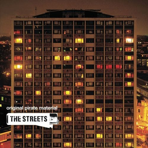 Download The Streets - Original Pirate Material mp3