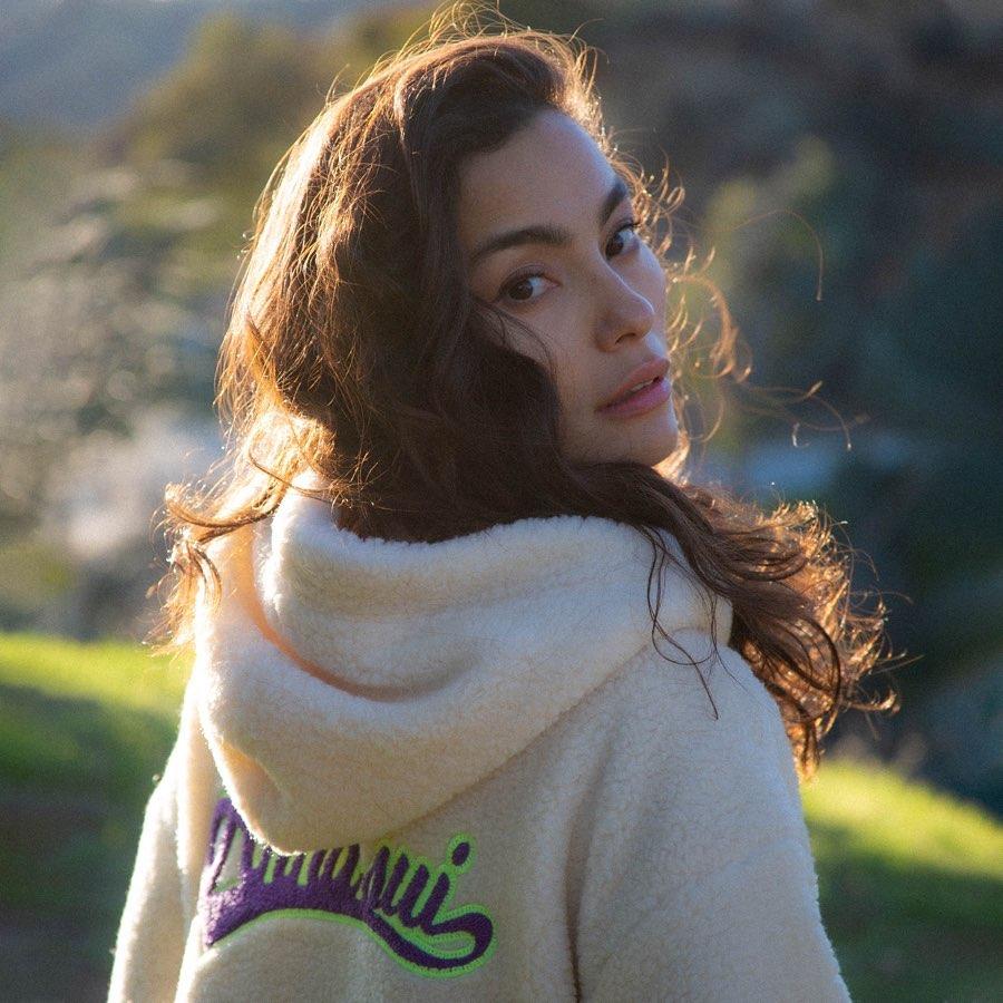 Adrianne-Ho