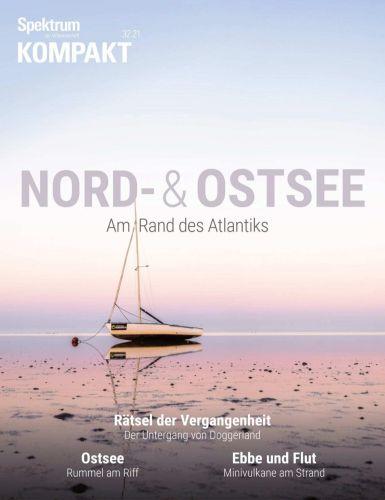 Cover: Spektrum der Wissenschaft Kompakt Magazin No 32 vom 16 August 2021