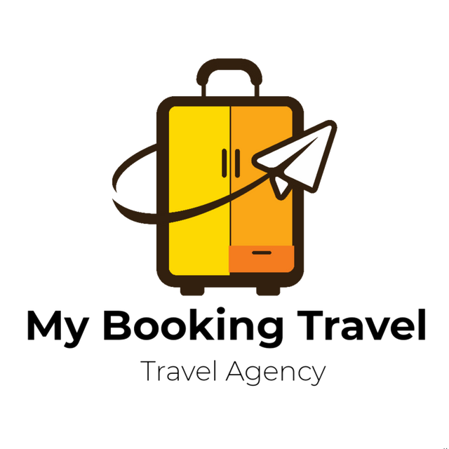 MY BOOKING TRAVEL