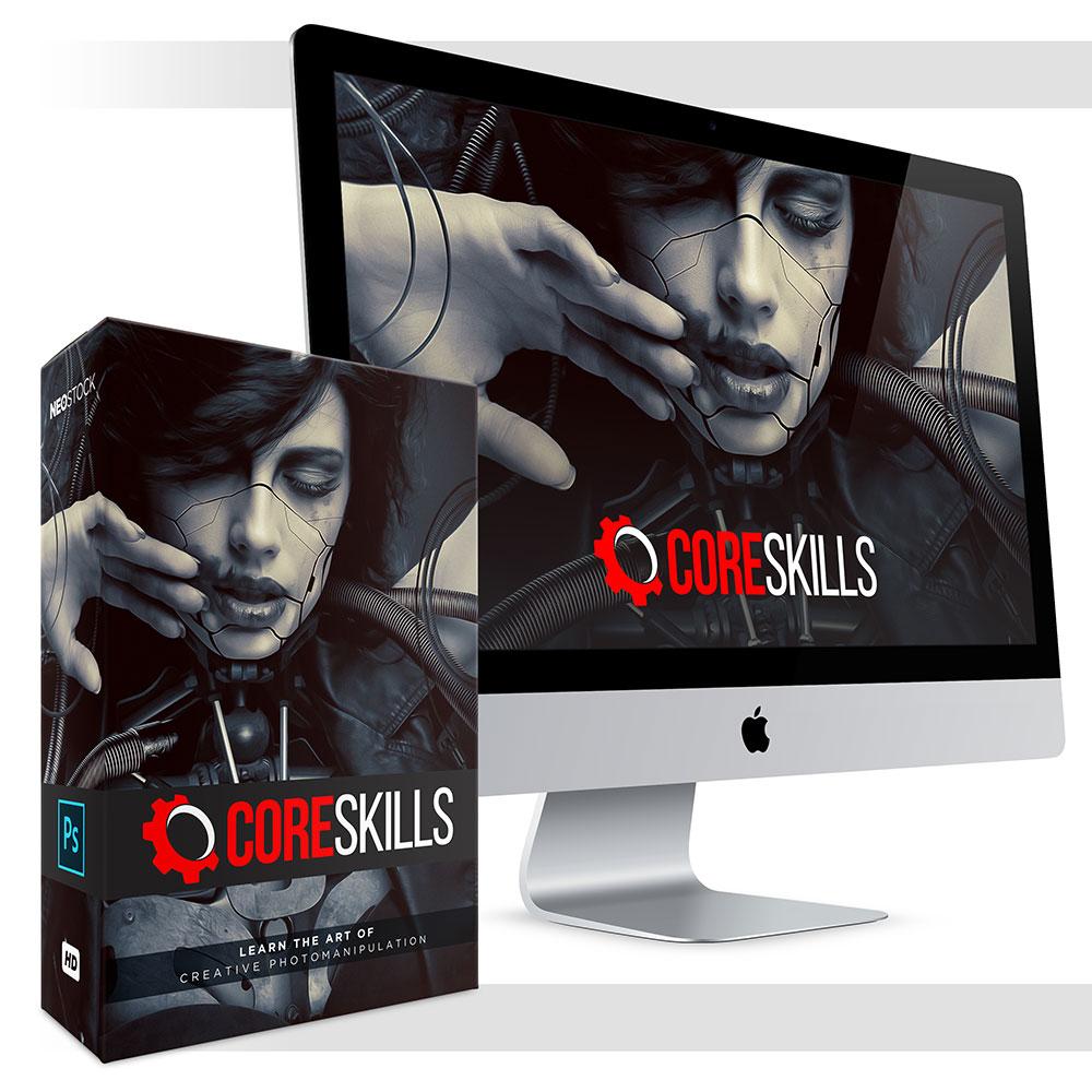 Core Skills Product Splash Optimised