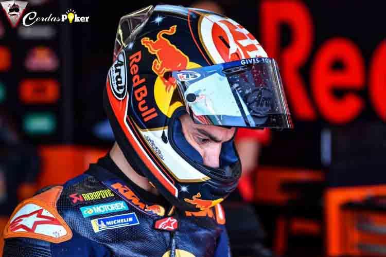 Sangat Puas dengan Kinerja Dani Pedrosa, KTM Resmi Mempertahankannya