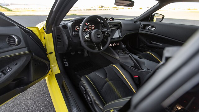 2020 - [Nissan] Z Proto A0801626-29-D8-4-BA3-8-E65-AB2-A7145-B9-DD