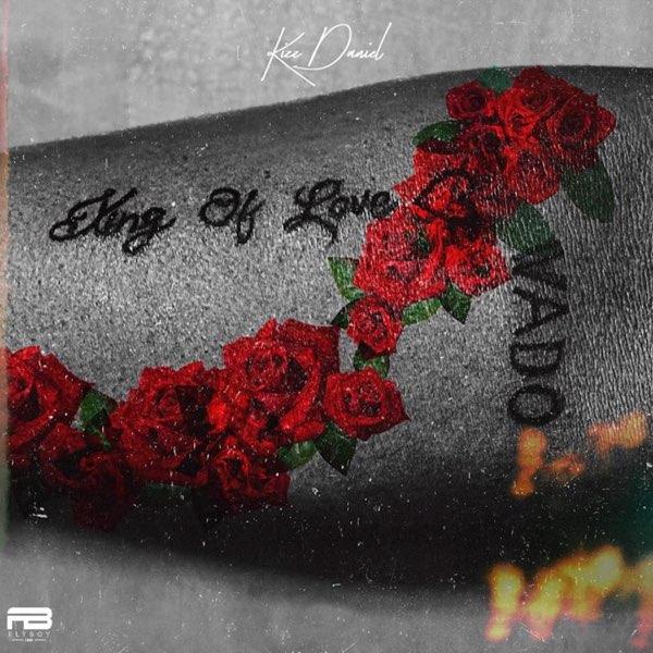 Kizz-Daniel-King-Of-Love-Album