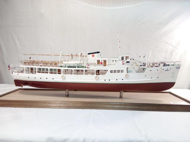 """Putnički brod """"Trogir"""" 1:62 IMG-20191011-171942"""