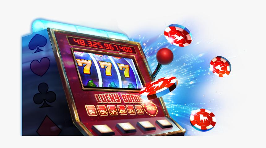 Benefits of Online Bonus Feature Buy Options in Slots