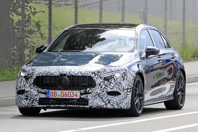 2022 - [Mercedes-Benz] Classe A restylée  35-B09-BF8-C97-D-4-C24-A8-CD-2420-D151-D454