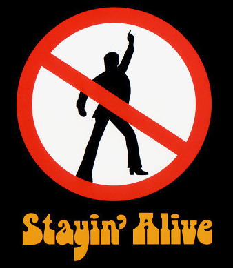 Stayin-ALIVE