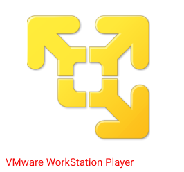vmware workstation player logo