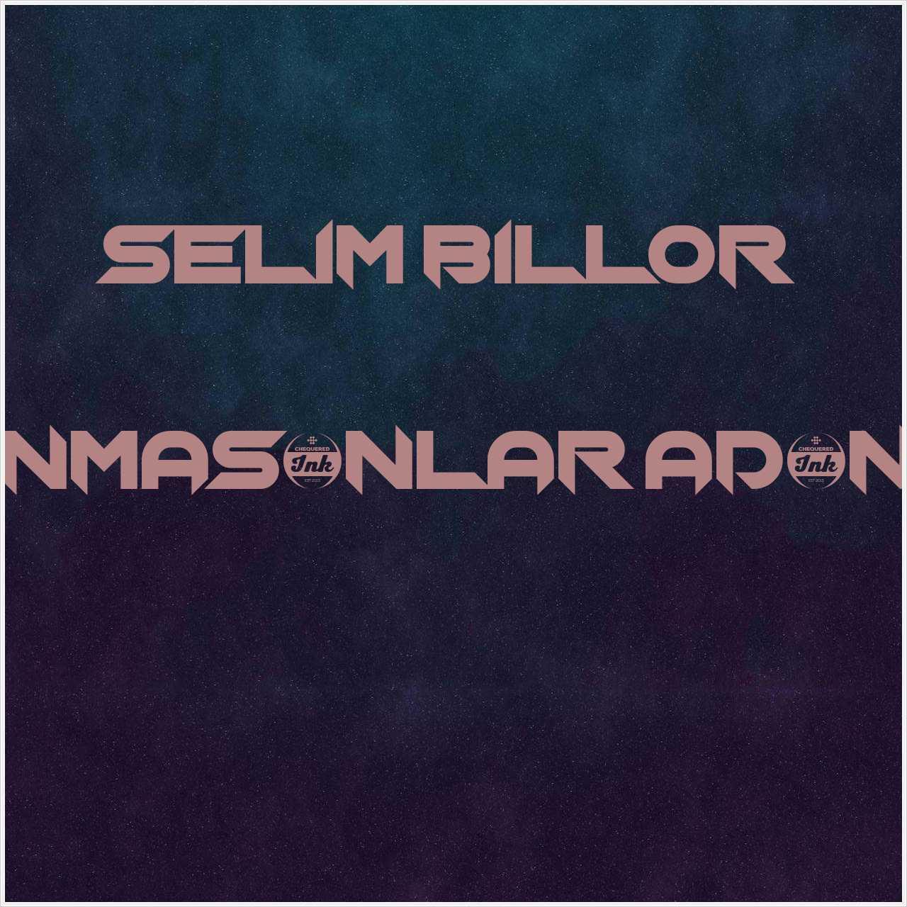 دانلود آهنگ جدید Selim Billor به نام Anmasınlar Adını