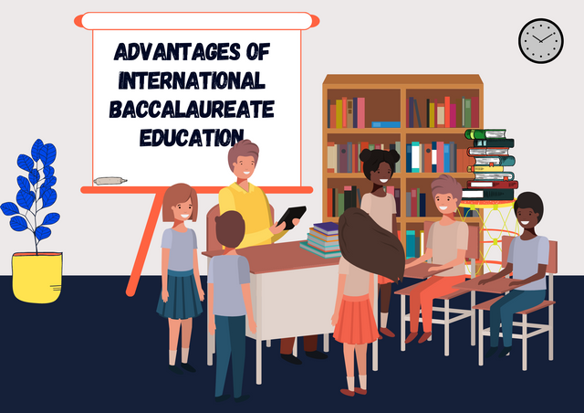 Advantages-of-International-Baccalaureate-Education