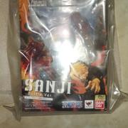 [VDS] Figurines PVC (Animés, jeux...) N-Z One-Piece-Sanji-Figuarts-ZERO-Battle-ver-Diable-Jambe-Flambage-Shot-Bandai-1