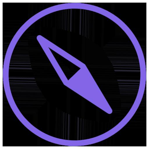 Godot Navigation Lite's icon