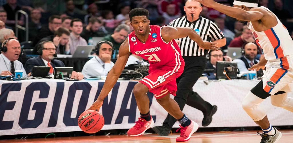 Basketball Players List