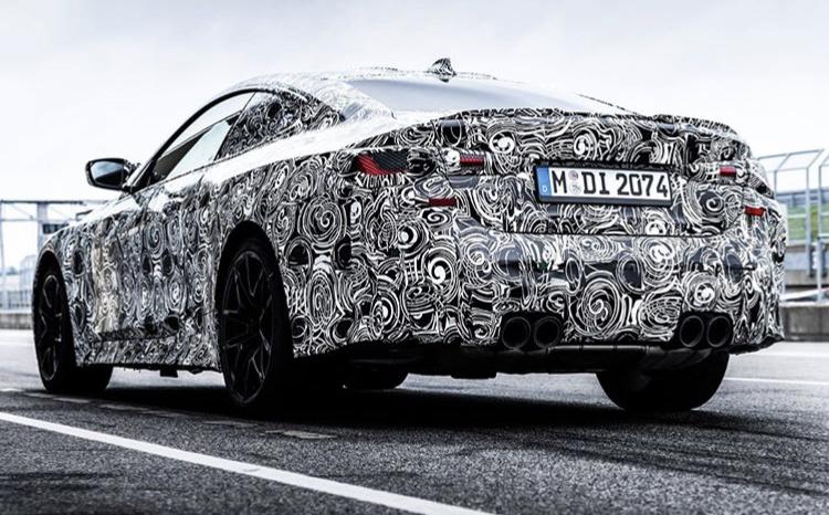 BMW Serie 4 [G22-G23] (2020) 6