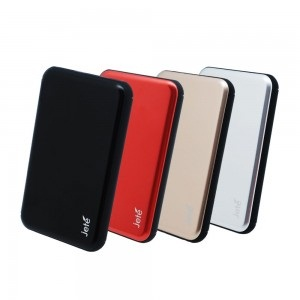POWERBANK JETE Jewel 6000 mAh