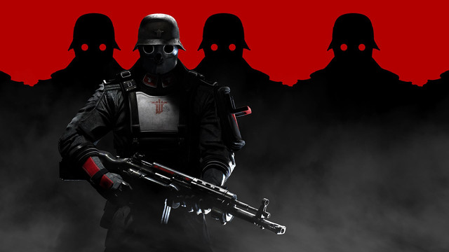 Wolfenstein: The New Order v1.0.0.2
